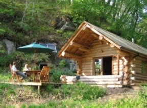 Cottage In The Woods Cumbria by Wooden Cottage In The Woods Www Pixshark Images