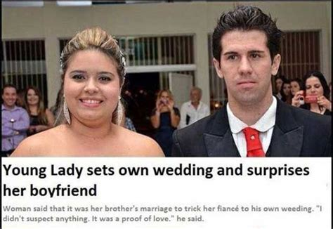 man tricked into getting perm man gets tricked into getting married fun