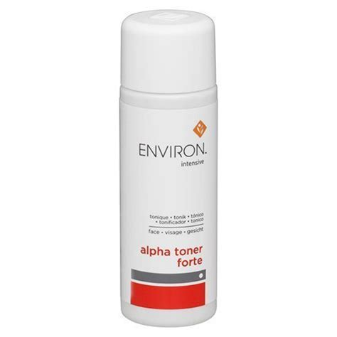 Glow Forte Alpha Toner Forte 100ml Touch And Glow