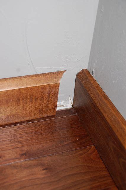 die besten 25 how to install baseboards ideen auf - Badezimmer Baseboard Ideen