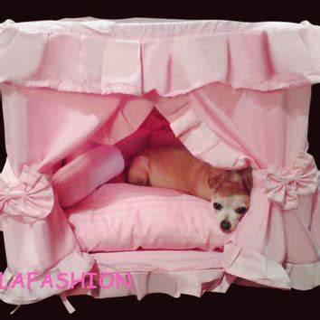 Handmade Princess Bed - gorgeous handmade princess pet cat from kulashopping