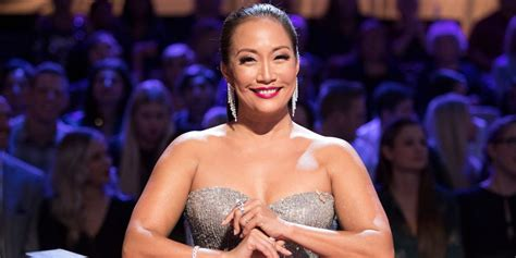 dancing   stars carrie ann inaba  replacing