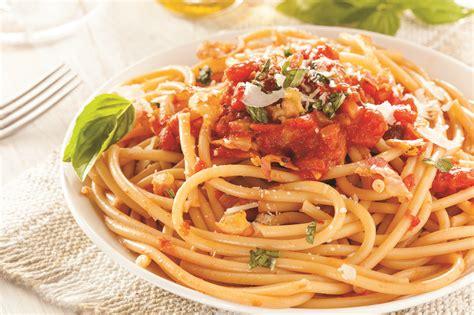 piatti alla lada spaghetti al pomodoro e basilico cuk 242