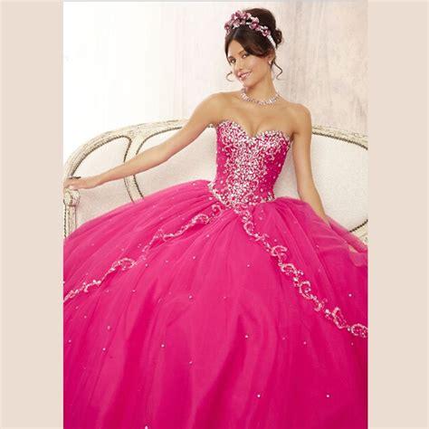 vestidos de xv rosados aquimodacom vestidos de boda vestidos imagenes de vestidos de 15 a 241 os esponjados largos buscar