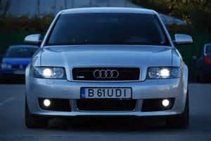 Bumper For Audi A4 Front Bumper Audi A4 S4 S Line B6 8e 01 04