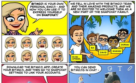 home design story friend codes snapchat integrates bitmoji into app letting users send and snap their own avatars tubefilter