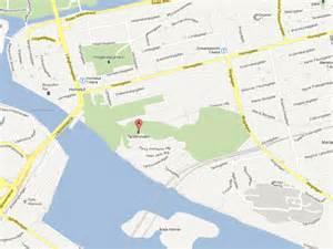 Google Stockholm by Giz Images Googlemaps Post 19