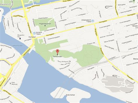google stockholm dove andare a stoccolma 2 koloniomr 229 det i tantolunden i