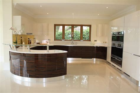 high gloss kitchen designs high gloss kitchens kitchens cork white high gloss kitchen