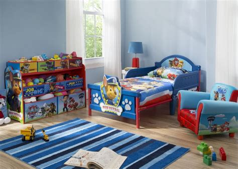 Pinterest Bedroom Decor Ideas by Get Organized With Help From Delta Children And Paw Patrol
