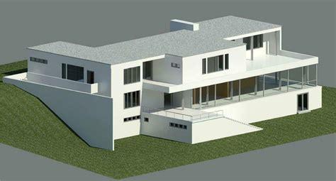 Rectangle House class portfolio by gloria paz at coroflot com