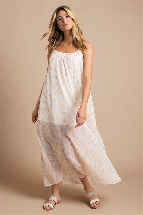 New Maxi Dress White white multi maxi dress white dress scoop neck dress