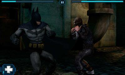 batman arkham city lockdown apk android terbaik batman arkham city lockdown free