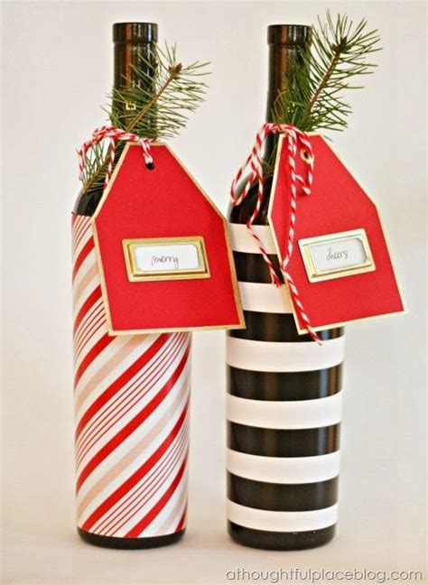 gift wrapping wine bottles 1000 ideas about wine bottle wrapping on wine