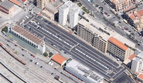 nuova palermo orari il nuovo parcheggio alla stazione centrale mobilita palermo