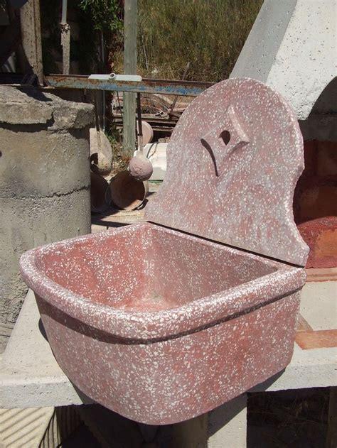 lavello in graniglia oltre 25 fantastiche idee su lavello in cemento su