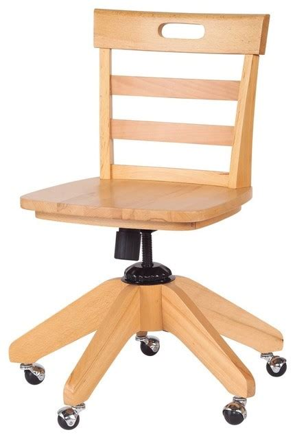 Kid Desk Chair Max Desk Chair Modern Chairs By Hayneedle
