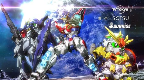 wallpaper hd gundam build fighter try new gundam build fighters try footage and gunplas announced