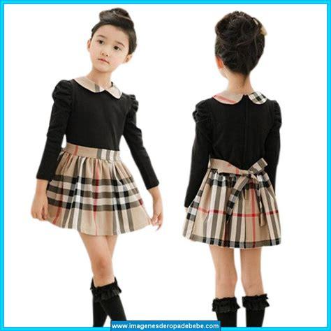 imagenes de ropas modelos de ropas para ni 241 as con imagenes y ropa para bebe