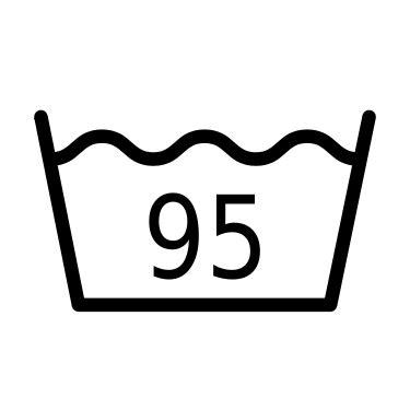 decke 95 grad waschen w 228 schezeichen in kleidung mit bedeutung und erkl 228 rung