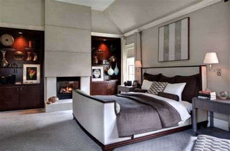 45 bedrooms with fireplaces make winter a lovely season 45 bedrooms with fireplaces make winter a lovely season