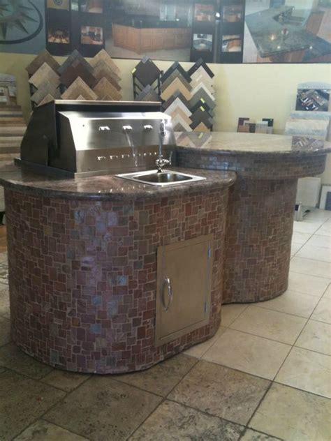 outdoor kitchen island with sink homeofficedecoration outdoor kitchen island with sink