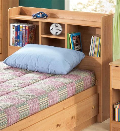kids bed headboard extra long twin bed with storage drawers all storage bed