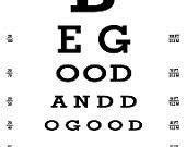 printable 8 x 11 eye chart 1000 images about fun sweet quotes on pinterest eye