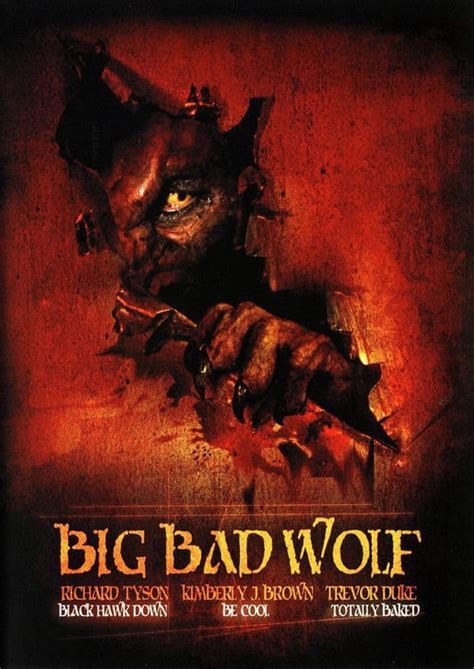 bad bid big bad wolf 2006 the database tmdb