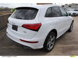 2013 audi q5 20 tfsi quattro glacier white metallic color