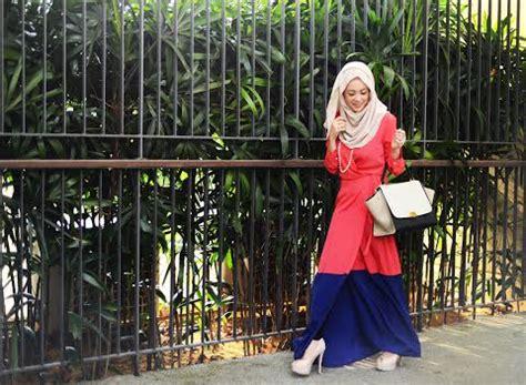 tutorial hijab vivy yusof hijab tidak halang vivy berfesyen suara mstar