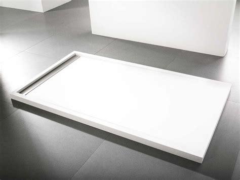 Bathroom Shower Trays I Piatti Doccia Progettati Da Systempool Mettono Lo Stile E Il Design Al Servizio Dell Acqua I