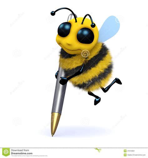 Pics For > Cute Honey Bee