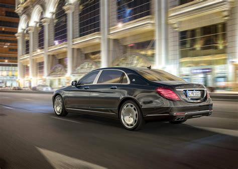 mercedes maybach s500 mercedes maybach s500 priced at 134 053 s600 is 187 841