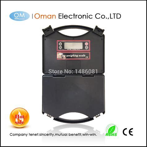aliexpress oman aliexpress com buy oman t230 25kg 1g electronic scale