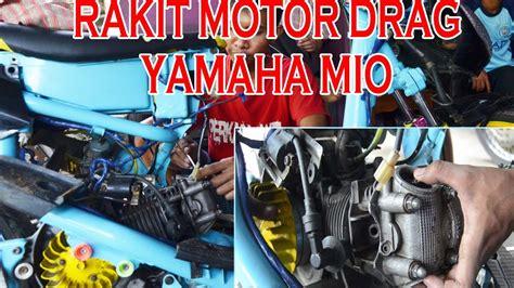 Seal Klep Yamaha Mio Yamaha Mio Pasang Piston Klep Gede Gede