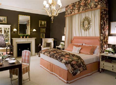تصميم غرف نوم رومانسية مذهلة المرسال