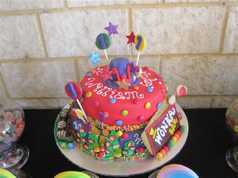 School Of Cake Decorating And Confectionery by Theme Cake Decorating Ideas