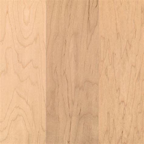 engineered flooring mohawk pristine maple 3 8 in thick x 5 1 4 in