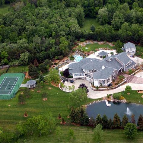 american house rochester hills eminem s house