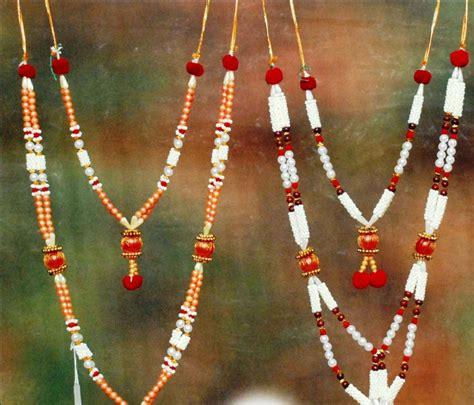 Decorative Garlands Home by Moti Mala Arihant Handicraft