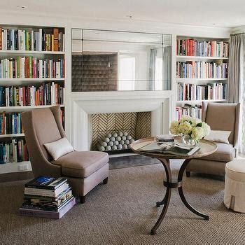 built in shelves flanking television design ideas bookcases flanking fireplace design ideas