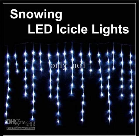 celebrations led christmas lights led icicle christmas lights happy holidays