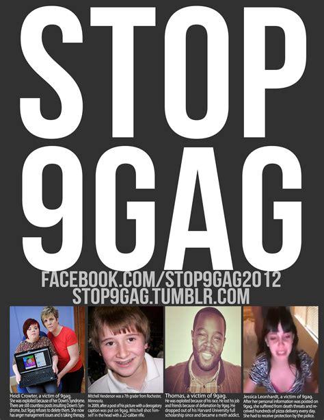 Know Your Meme 9gag - stop 9gag 9gag know your meme