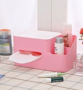 Tissue Box Multipurpose Organizer best 25 desktop storage ideas on desk