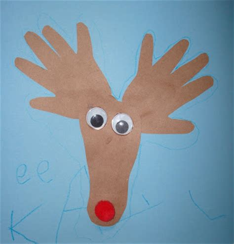 reindeer craft projects homemaking easy reindeer crafts