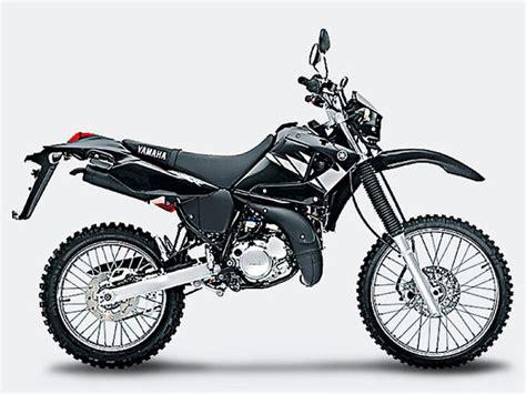 Motorrad Re by Yamaha Dt 125 Re Motorradonline De