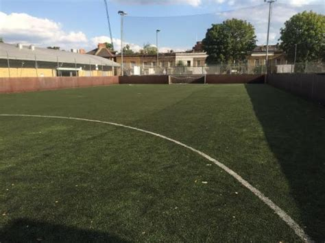 ferndale community sports centre nursery road brixton
