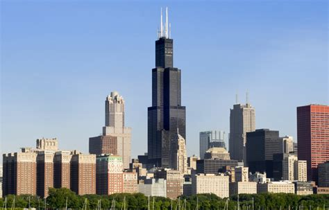willis tower reimagining an american icon willis tower