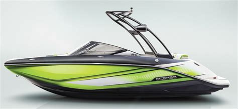 rec boat holdings top products 2014 boating industry